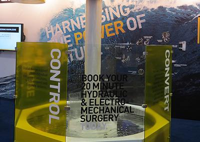 International Conference on Ocean Energy (ICOE)