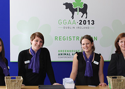 Greenhouse Gases and Animal Agriculture Conference (GGAA)