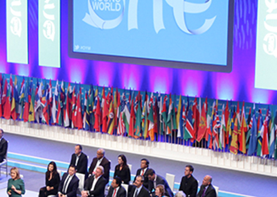 One Young World Summit