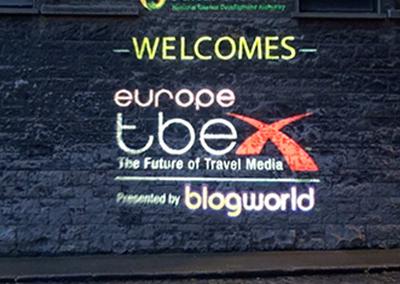 Travel Bloggers Exchange European Conference (TBEX)