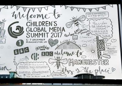 Children's Global Media Summit 2017