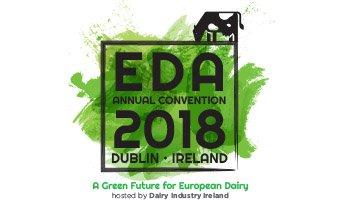 EDA Annual Convention 2018