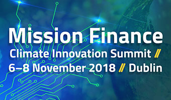 Climate Innovation Summit