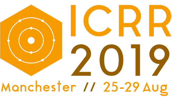 International Congress of Radiation Research (ICRR)
