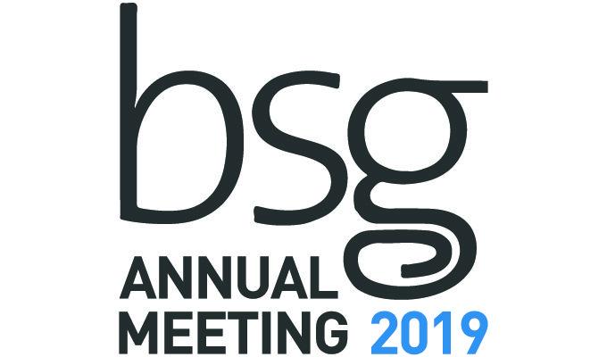 BSG Annual Meeting 2019