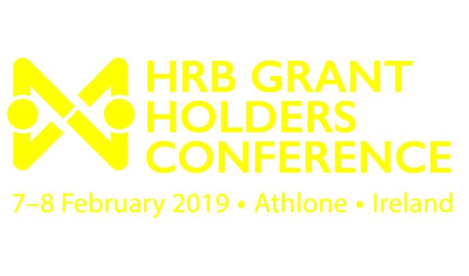 HRB Grant Holder Conference 2017