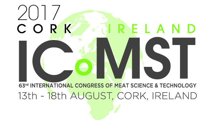 63rd International Congress of Meat Science and Technology