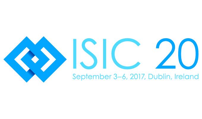 20th International Symposium on Industrial Crystallization