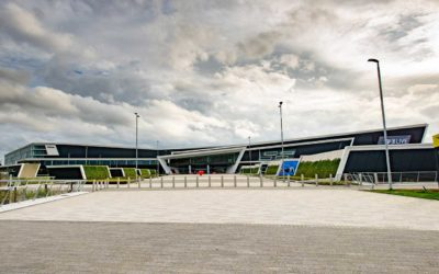 P&J Live Opens in Aberdeen