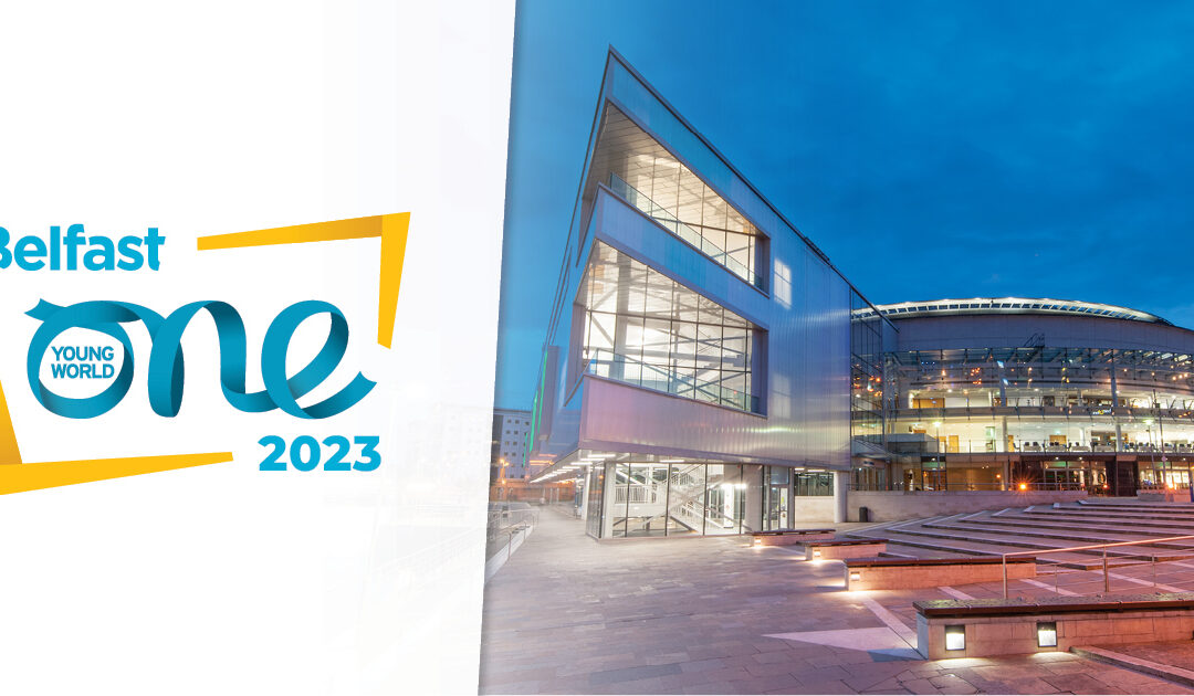 Reflections on the One Young World win for Belfast in 2023
